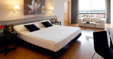 Dónde dormir en Granollers