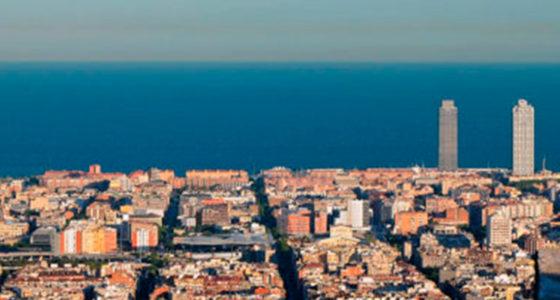 Barcelona y Gaudí - Turismo Granollers