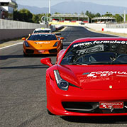 Conducción GT