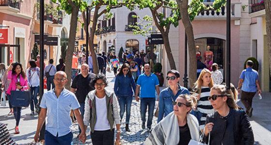 La Roca Village - Turismo Granollers