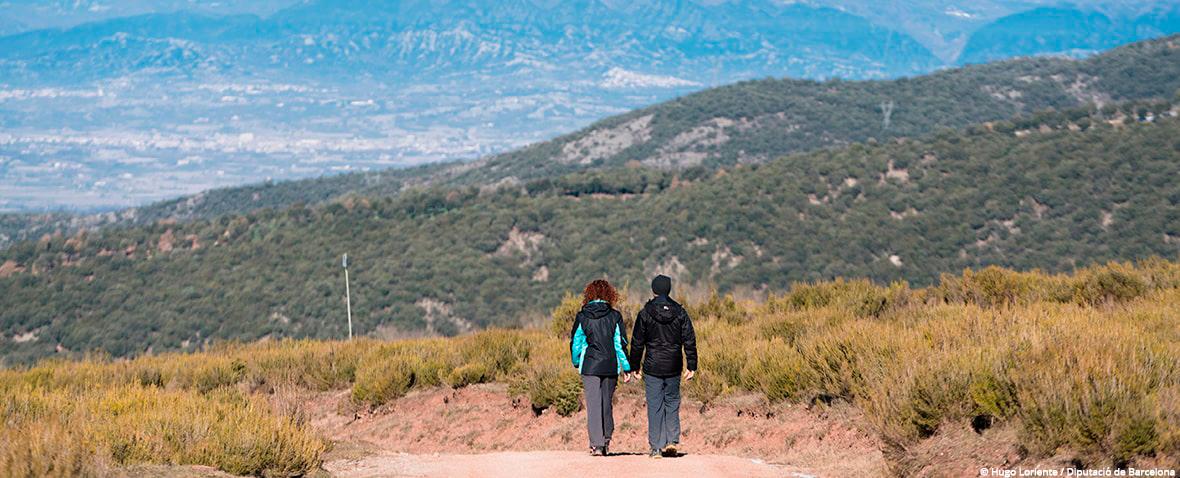 Parque Natural de El Montseny - Turismo Granollers