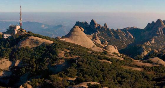 Montserrat - Turismo Granollers