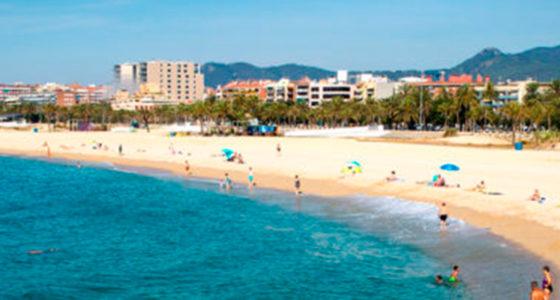 Playas de Barcelona a 20 minutos de Granollers