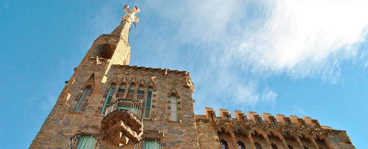 Torre de Ballesguard