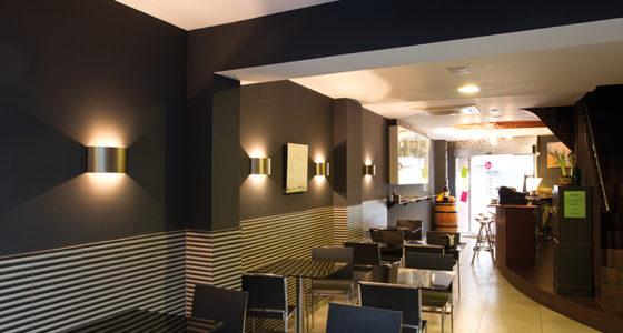 Restaurante Agora Gourmet - Dónde comer en Granollers