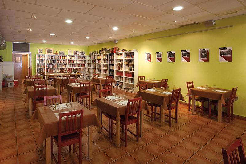 Restaurante Anonims - Dónde comer en Granollers