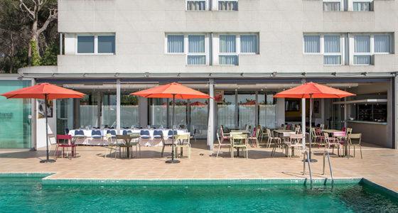 Hotel Augusta - Dónde dormir en Granollers