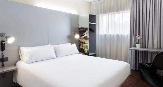 BB Hotel Granollers - Dónde dormir en Granollers