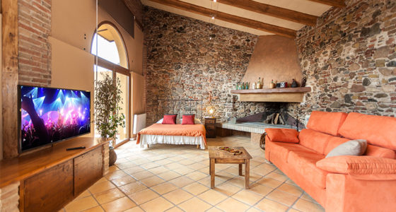 Cal Gaig Rural - Dónde dormir en Granollers