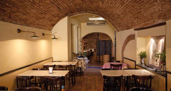 Restaurante El Mirallet - Dónde comer en Granollers