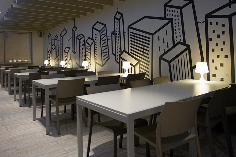 Restaurante El Trull Del Casino - Dónde comer en Granollers