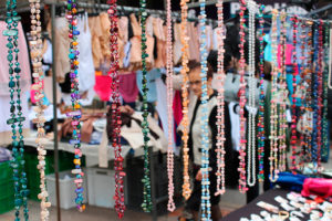 Feria de Artesanos del Valles
