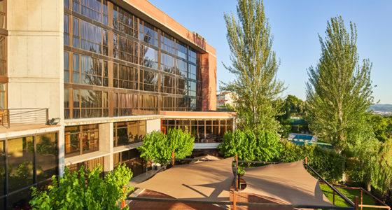 Hotel Ciudad de Granollers - Dónde dormir en Granollers