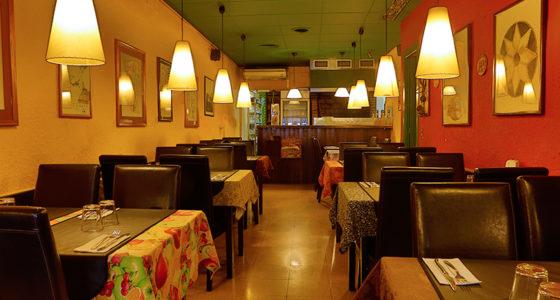 Restaurante Posta 36 - Dónde comer en Granollers
