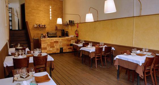 Restaurant Sant Miquel Gastronomic - Dónde comer en Granollers