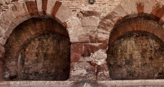 Banner termes romanes