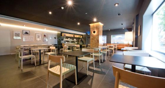Restaurant Atenea