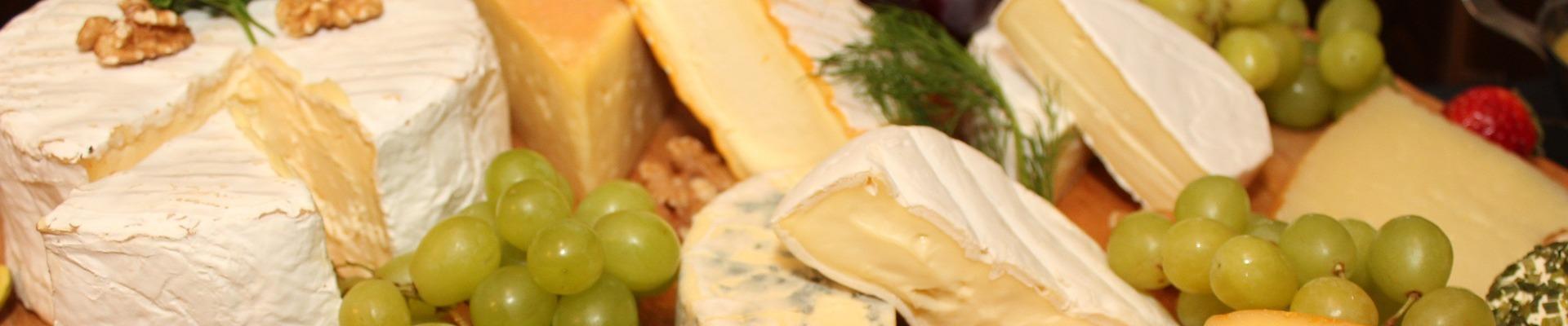 Tast de formatges