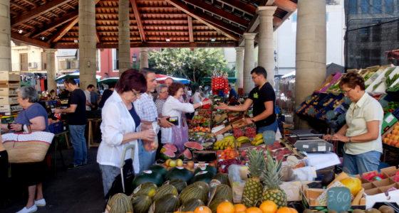 mercat dijous Granollers
