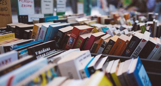 Feria del Libro Granollers