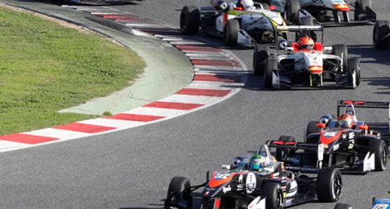 Circuit de Barcelona-Catalunya - Turismo Granollers