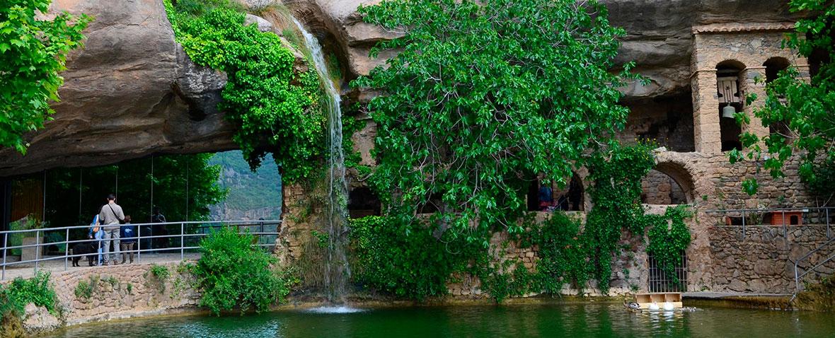 Salto del río Tenes