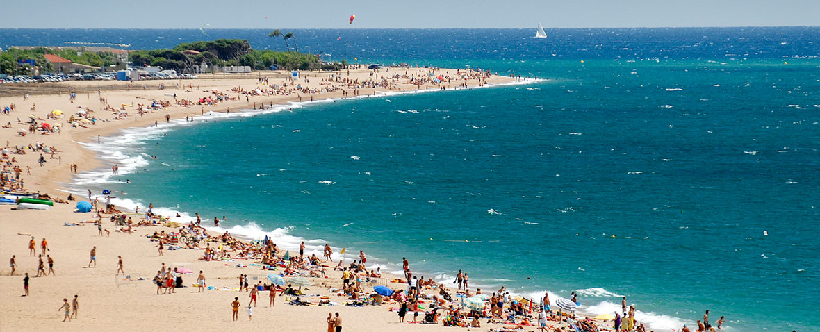 Playa Malgrat
