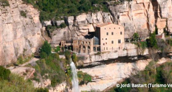 Sant Miquel del Fai - Turismo Granollers