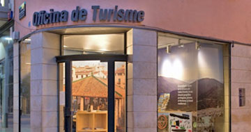 Oficina de Turismo de Granollers