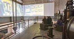 Museos y Teatros de Granollers