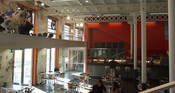 Bar Roca Umbert - Dónde comer en Granollers