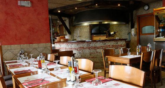 Restaurante Brasería El Sol - Dónde comer en Granollers