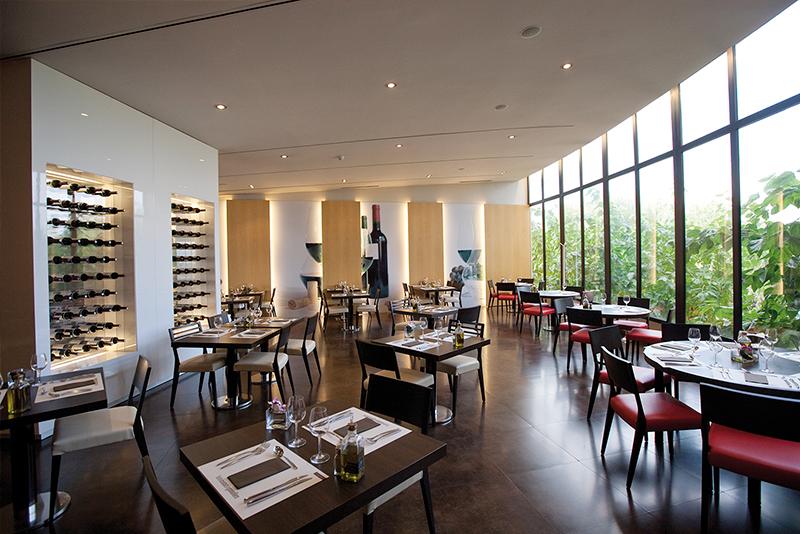 Restaurant City - Dónde comer en Granollers