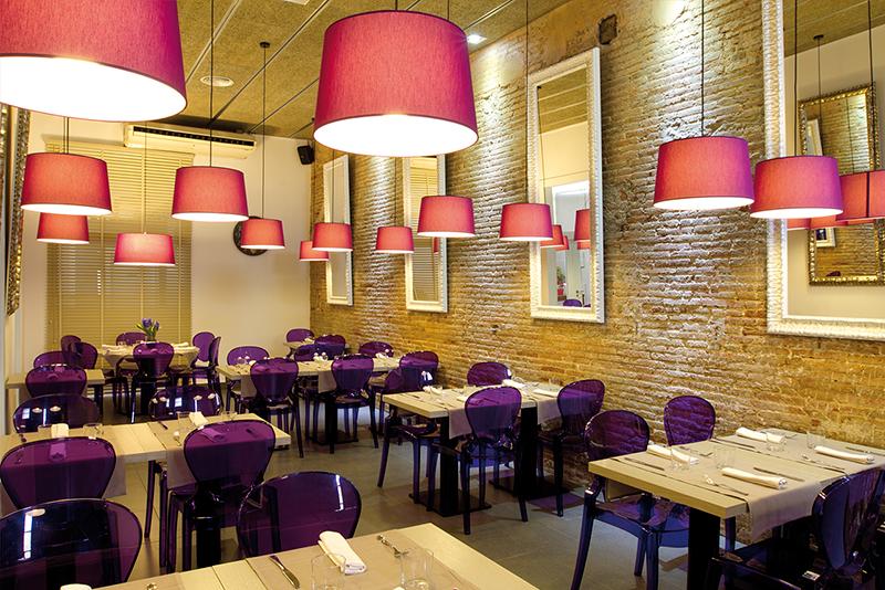 Restaurante Cuynes - Dónde comer en Granollers