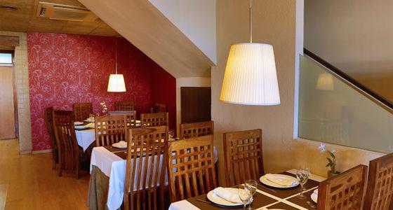 Restaurante Denominacio dOrigen - Dónde comer en Granollers