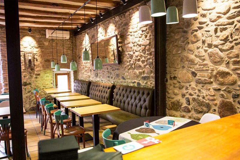 Restaurante El Cuit - Dónde comer en Granollers
