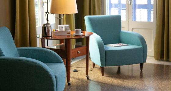 Hotel Casa Fonda Europa - Dónde dormir en Granollers