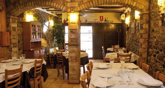 Restaurant La Font - Dónde comer en Granollers
