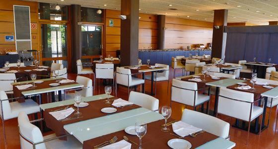 Restaurant La Gran Olla - Dónde comer en Granollers