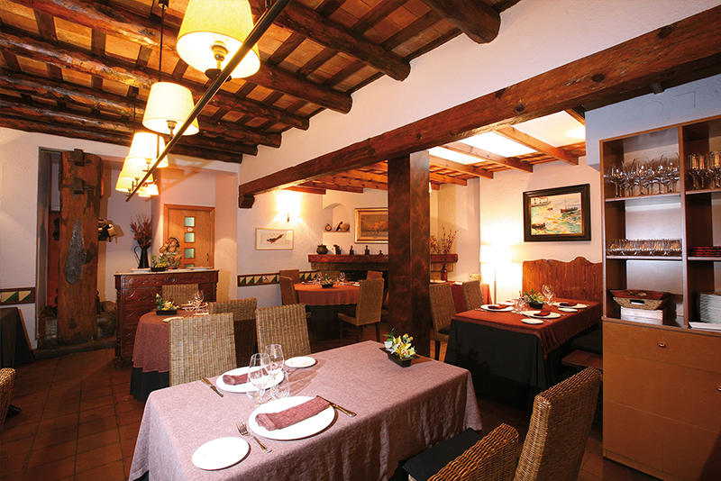 La Taverna den Grive - Dónde comer en Granollers