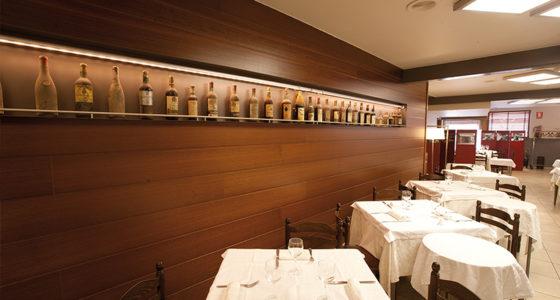 Restaurant Layon - Dónde comer en Granollers