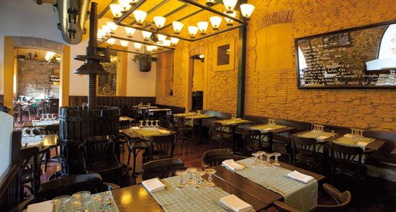 Restaurant Naguabo - Dónde comer en Granollers
