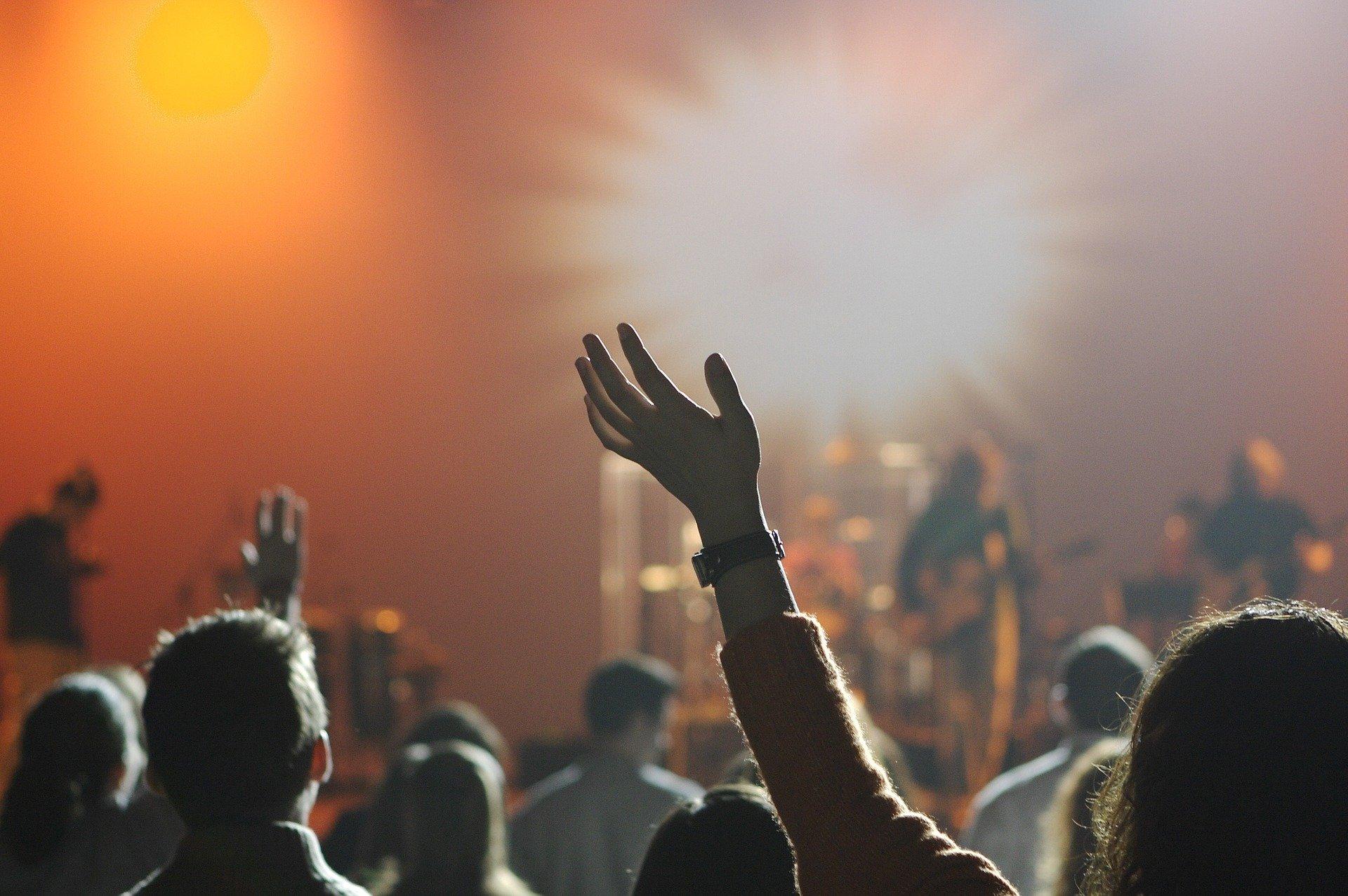 Concert Granollers