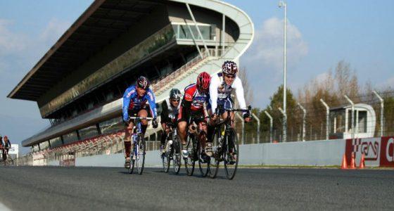 Xè Duatlo de Granollers-Circuit de Barcelona