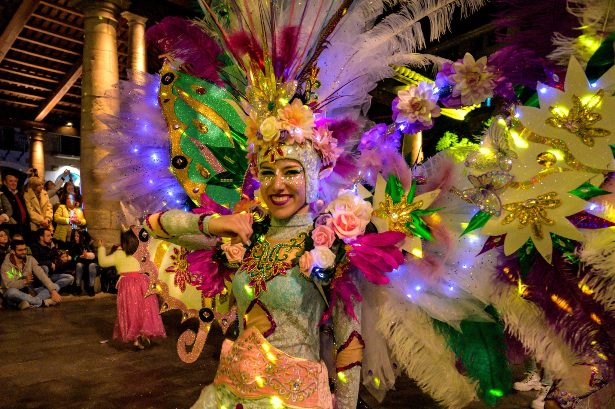 Carnaval granollers