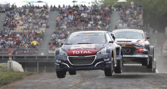 World RX of Catalunya