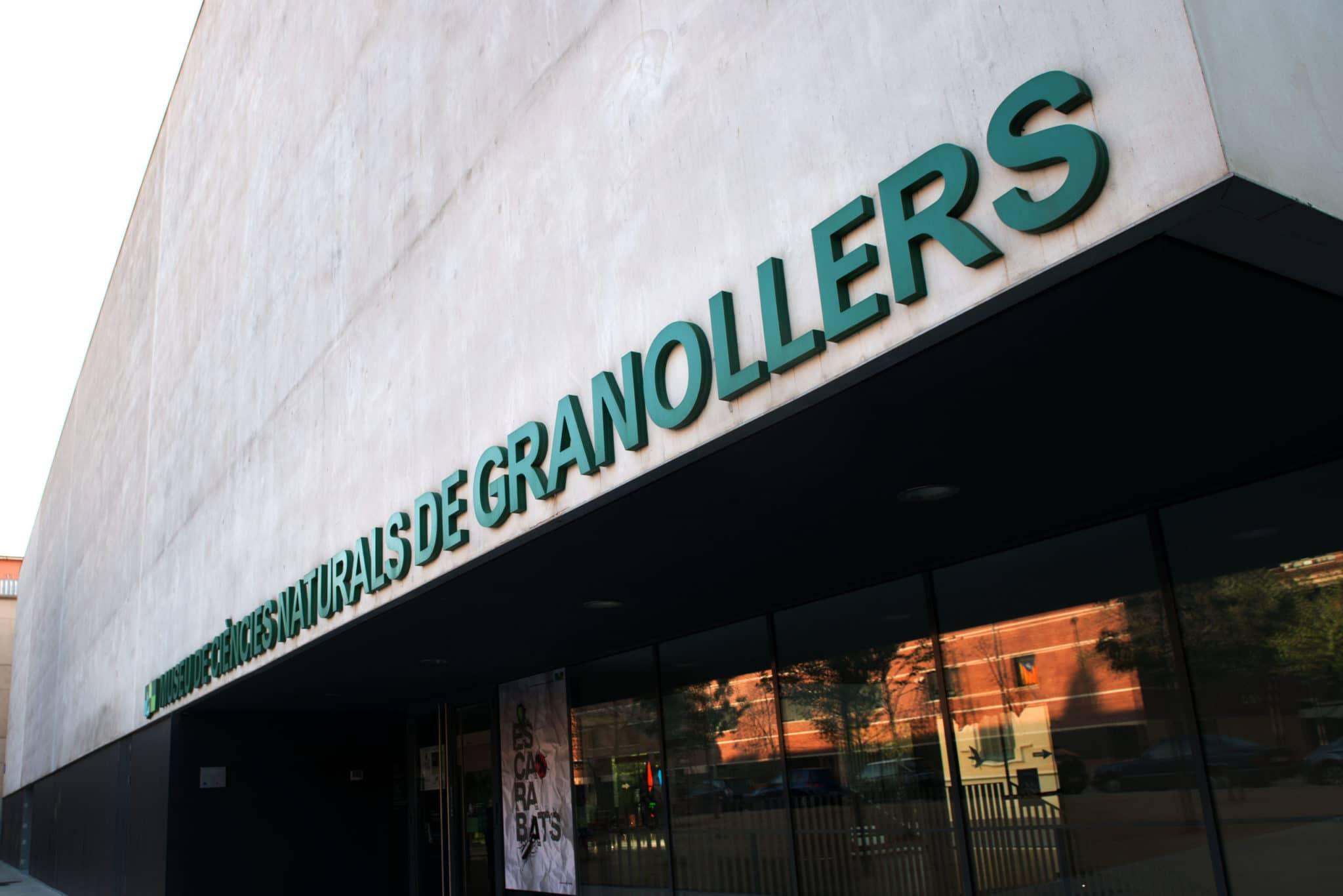 Museu Ciències Granollers