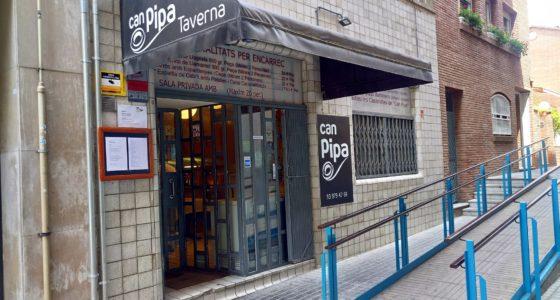 Taverna Can Pipa