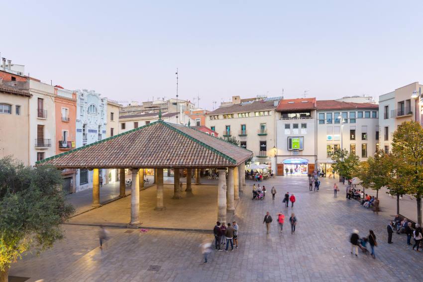 Ciudad de Granollers